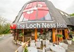 Hôtel Fort Augustus - Loch Ness Drumnadrochit Hotel-1
