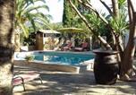 Location vacances Llucmajor - Finca Animas-1