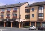 Hôtel Hattersheim - Hotel-Restaurant Zum Goldenen Löwen-1