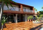 Location vacances Sanxenxo - Apartamentos Coral Do Mar I-2