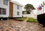 Hôtel Accra - Luxe Suites Hotel-3