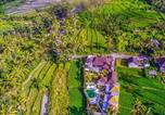 Location vacances Sidemen - Dana Bali Ricefield Villa-3