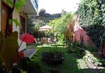 Hôtel Guatemala - Casa Landivar Hotel-1
