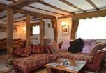 Location vacances Battle - The Thatched Cottage-2