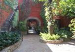 Hôtel San Miguel de Allende - Casa Luna Hotel Boutique-4