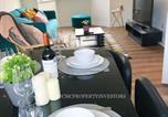 Location vacances Reading - Townhouse Serviced Apartment-1