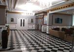 Hôtel Birmingham - Ladbrooke Hotel-2