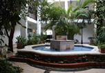 Hôtel Cancún - Hotel Colonial Cancún-2