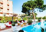 Hôtel Province de Savone - Hotel San Michele-1