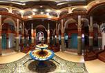 Hôtel Oukaimeden - Moroccan House