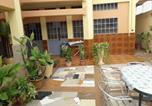 Hôtel Angola - Afilux Residencial-2