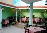 Hôtel Province de Carbonia-Iglesias - Hotel Aquarius