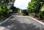 Location vacances  Martinique - Bungalow Frégate-4