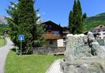 Location vacances Albinen - Chalet Zur Sã¤ge-1