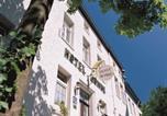 Hôtel Erwitte - Ringhotel Bomke-2