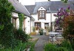 Location vacances  Eure-et-Loir - Holiday home Rue de la Porte Blanche-1