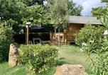 Location vacances Montescudaio - Agriturismo Fattoria La Prugnola-2