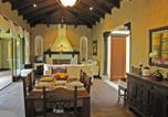 Location vacances Antigua Guatemala - Casa del Ángel-1