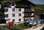 Hôtel Fiss - Ferienhotel Angerhof-2