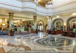 Hôtel Pretoria - Sheraton Pretoria Hotel-4