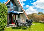 Location vacances Anjum - 5 pers. Holiday home in a small bungalow park near the Lauwersmeer-1
