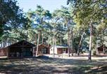 Camping avec Piscine couverte / chauffée Saint-Yvi - Campéole Domaine de la Pinède-4