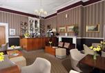 Hôtel Llangollen - Sweeney Hall Hotel-4