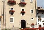 Hôtel Province de l'Aquila - Dimora Fresilia Casa Vacanze-1