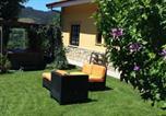 Location vacances Cudillero - La Fragua del Canajal apartamentos-3