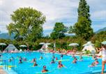 Camping avec WIFI L'Ile-Rousse - Camping Domaine d'Anghione-4