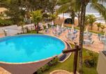 Location vacances Ubatuba - Toninhas Residence - Pé na Areia-3