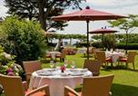 Hôtel 4 étoiles Billiers - Le Castel Marie Louise-3