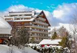 Location vacances  Suisse - Appartement Panoramic B1-2