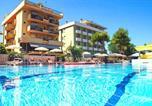 Hôtel Misano Adriatico - Hotel Caravel-1