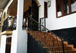 Hôtel Tanzanie - Meru Hostel-1