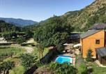 Location vacances Rialp - Cal Quimet-1