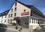 Hôtel Netphen - Aktiv Hotel Winterberg