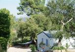 Camping 5 étoiles Ramatuelle - Domaine de la Bergerie-4
