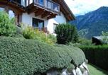 Location vacances Achenkirch - Privathaus Achensee-1