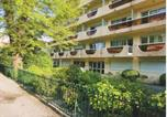 Hôtel Arcachon - Résidence Maeva La Jetée des Marins-2