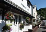 Location vacances Lynton - Fernleigh Guest House-1