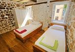 Hôtel Zadar - Tequila Bar Hostel-1