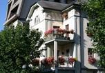 Hôtel Aprica - Rooms&Breakfast Tirano-2