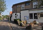 Hôtel Meppel - De Poort van Drenthe-1