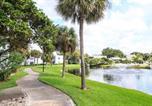 Location vacances Orlando - Serene 2 Bedroom 2 Bath Condo-2