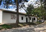 Hôtel San Agustín - Casa Carmelita Hotel-1