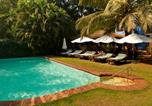 Villages vacances Mapusa - Presa di Goa-2