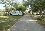 Camping avec Bons VACAF Fleury - Camping La Lagune-2