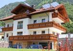 Location vacances Bad Hofgastein - Haus Vorrath-1