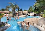 Camping avec WIFI Port-Vendres - Camping L'Hippocampe -2